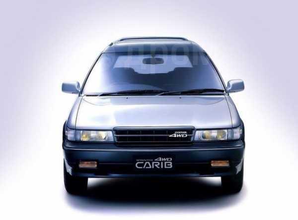 Toyota Sprinter Carib, 1990 год, 195 000 руб.