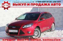 Кемерово Focus 2012