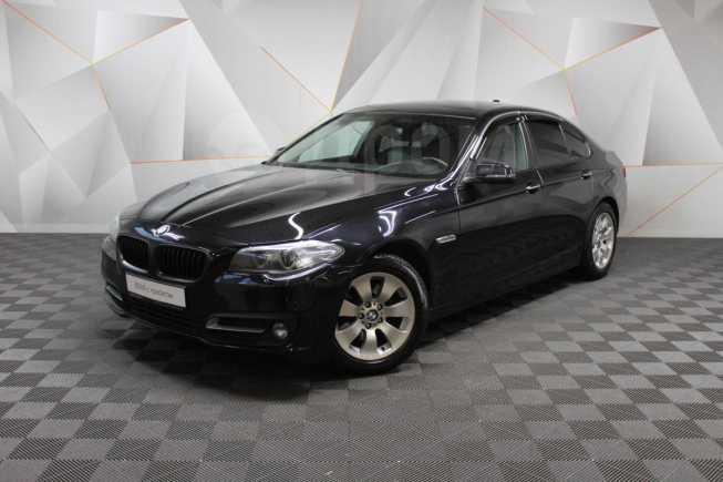 BMW 5-Series, 2013 год, 1 125 040 руб.