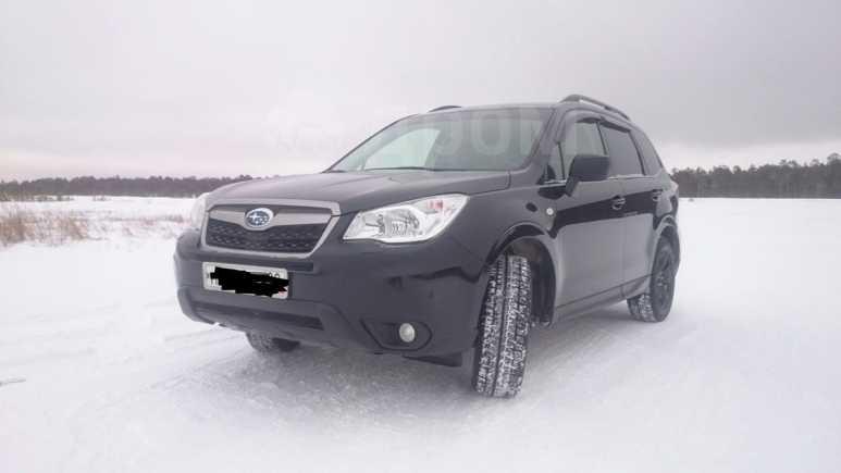 Subaru Forester, 2013 год, 1 050 000 руб.