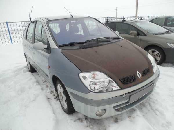 Renault Scenic, 2003 год, 155 000 руб.