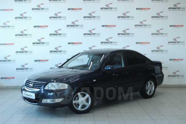Nissan Almera Classic, 2007 год, 392 000 руб.