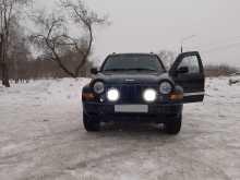 Екатеринбург Jeep Cherokee 2007