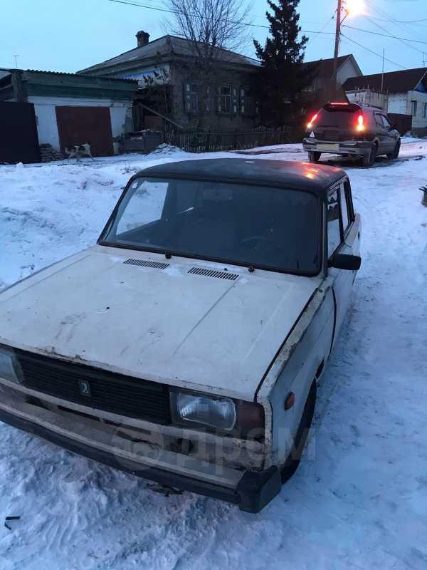 Лада 2105, 1990 год, 12 000 руб.