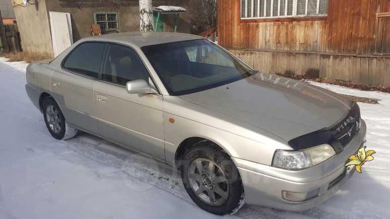 Toyota Vista, 1998 год, 225 000 руб.