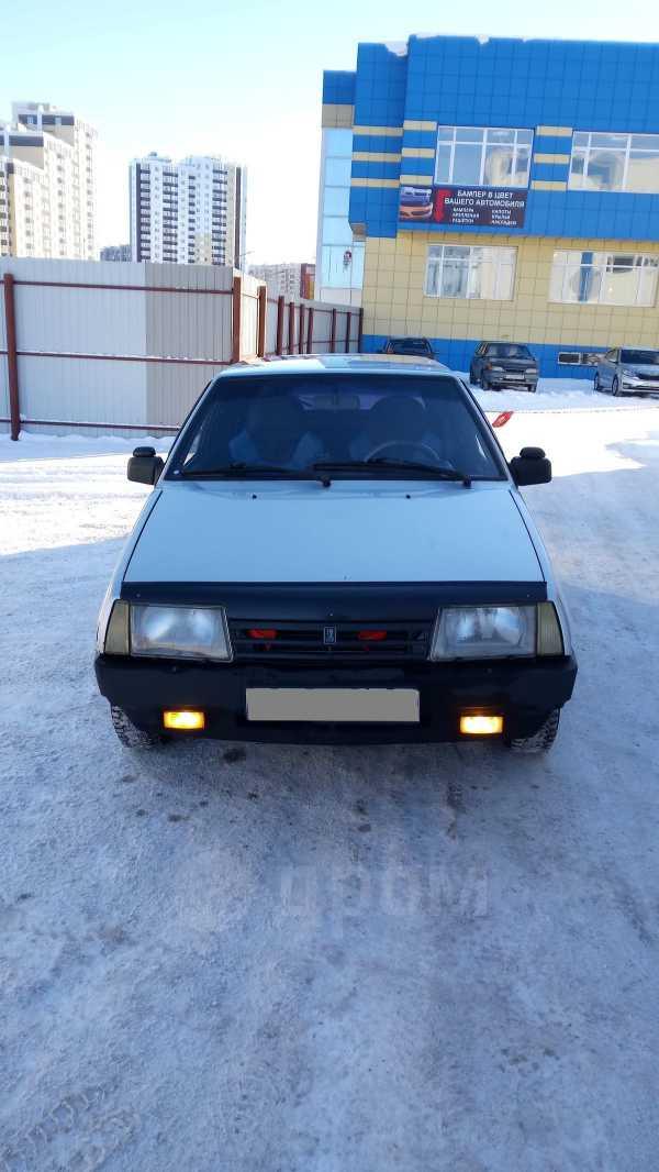 Лада 2109, 2002 год, 70 000 руб.