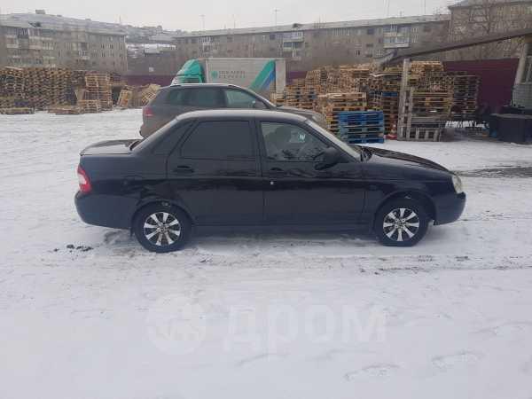 Лада Приора, 2012 год, 245 000 руб.