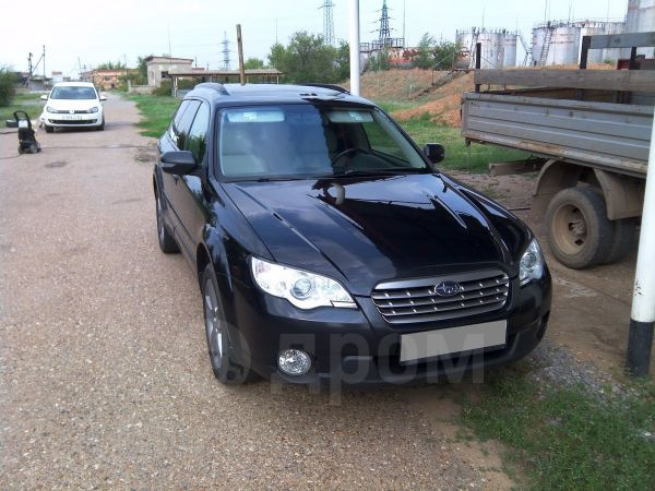 Subaru Outback, 2008 год, 619 000 руб.