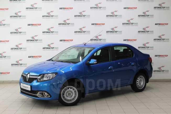Renault Logan, 2017 год, 549 000 руб.