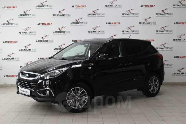 Hyundai ix35, 2014 год, 865 000 руб.