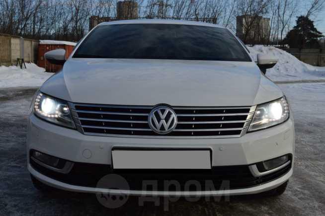 Volkswagen Passat CC, 2012 год, 790 000 руб.