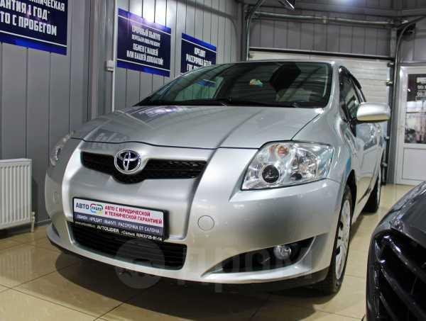Toyota Auris, 2007 год, 429 900 руб.