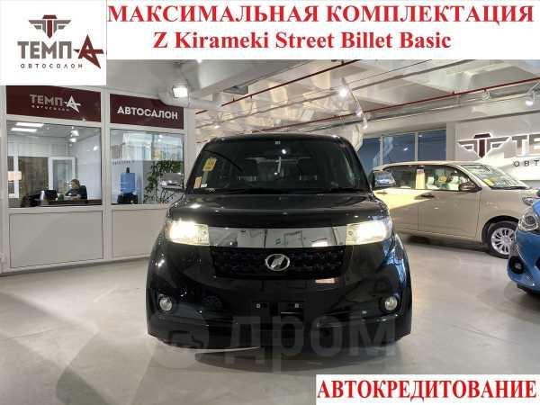 Toyota bB, 2016 год, 620 000 руб.