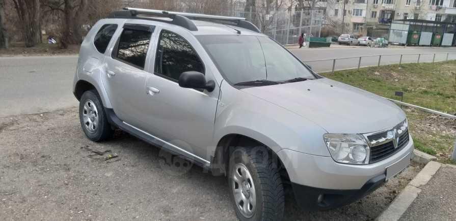 Renault Duster, 2011 год, 460 000 руб.