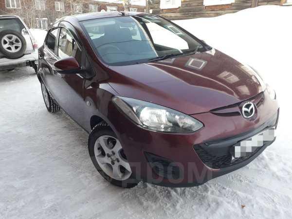 Mazda Demio, 2012 год, 366 000 руб.