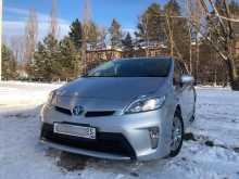 Арсеньев Toyota Prius 2012