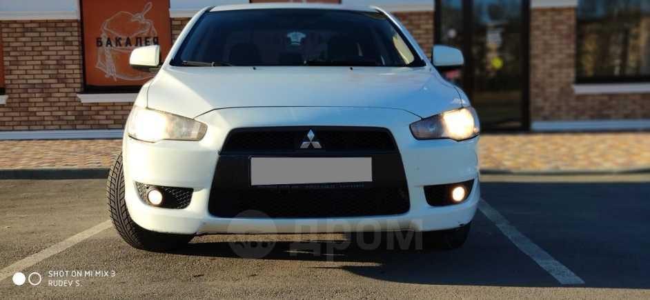 Mitsubishi Lancer, 2008 год, 345 000 руб.