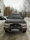 Nissan Terrano, 1996 год, 300 000 руб.