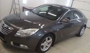 Киров Opel Insignia 2010