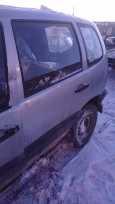 Chevrolet Niva, 2005 год, 45 000 руб.