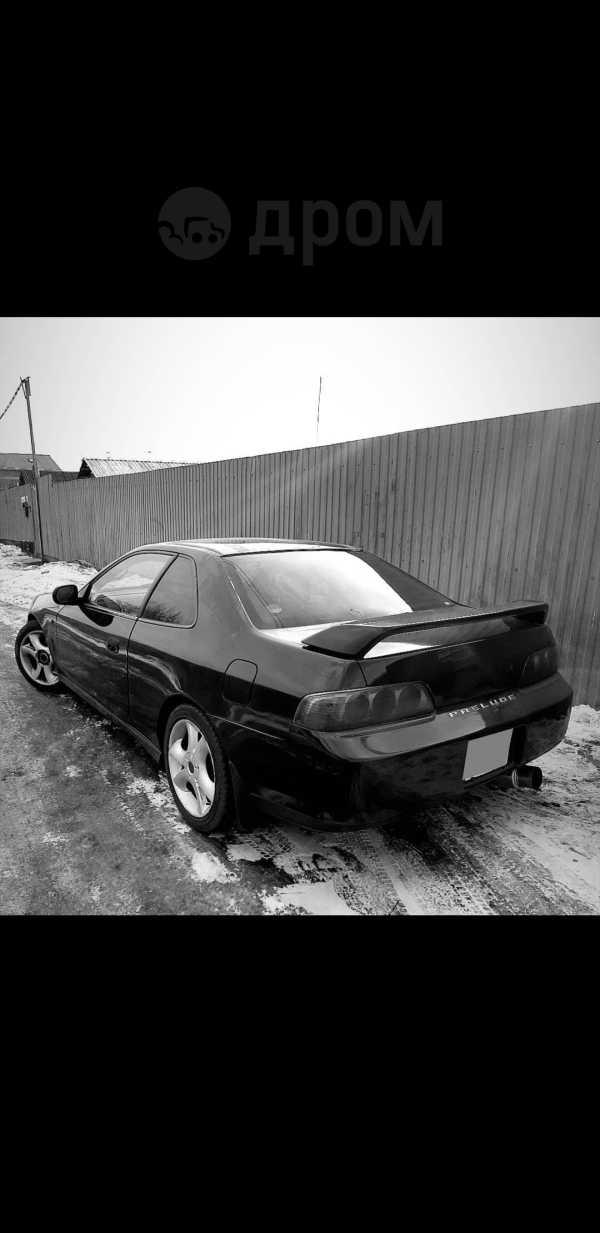 Honda Prelude, 1998 год, 260 000 руб.