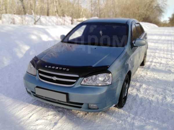 Chevrolet Lacetti, 2005 год, 240 000 руб.