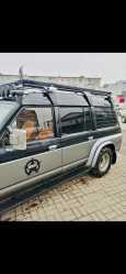 Nissan Safari, 1997 год, 750 000 руб.