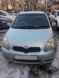 Toyota Vitz, 2004 год, 270 000 руб.