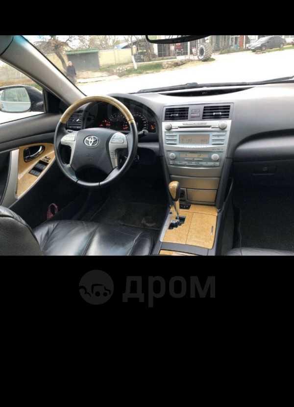 Toyota Camry, 2006 год, 535 000 руб.
