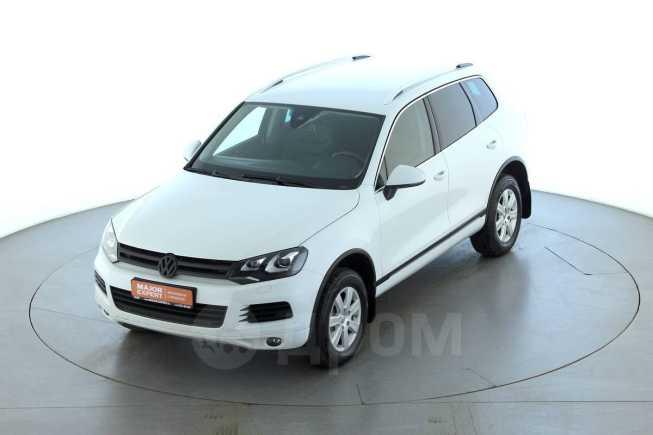Volkswagen Touareg, 2014 год, 1 425 000 руб.