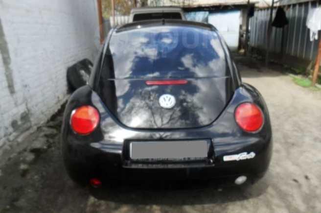 Volkswagen Beetle, 1998 год, 250 000 руб.