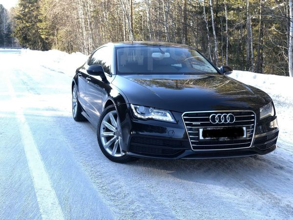 Audi A7, 2012 год, 1 650 000 руб.