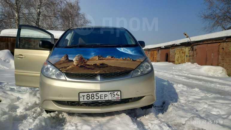 Toyota Estima, 2000 год, 490 000 руб.