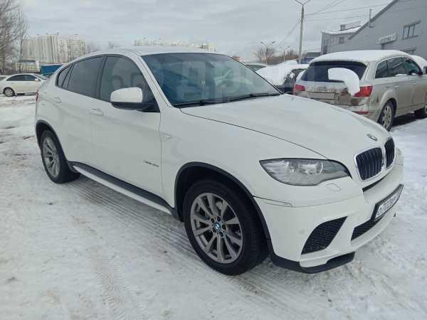 BMW X6, 2011 год, 1 400 000 руб.