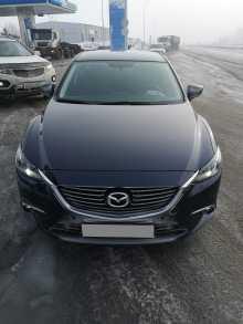 Томск Mazda Mazda6 2018