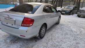 Омск Allion 2005