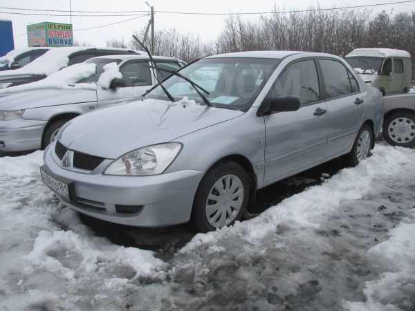 Mitsubishi Lancer, 2007 год, 265 000 руб.