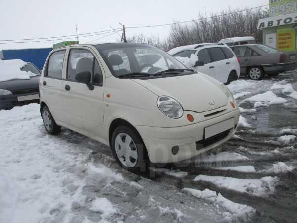 Daewoo Matiz, 2012 год, 235 000 руб.