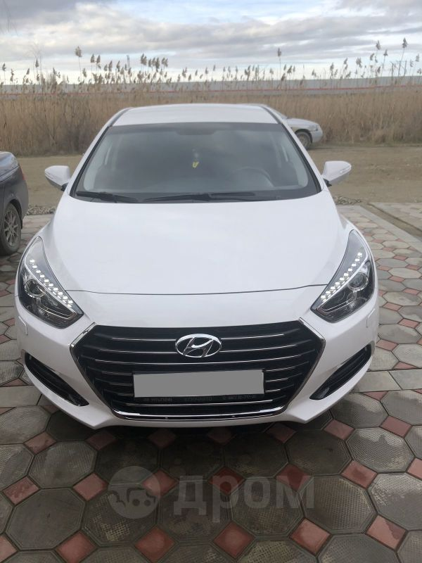 Hyundai i40, 2016 год, 1 150 000 руб.