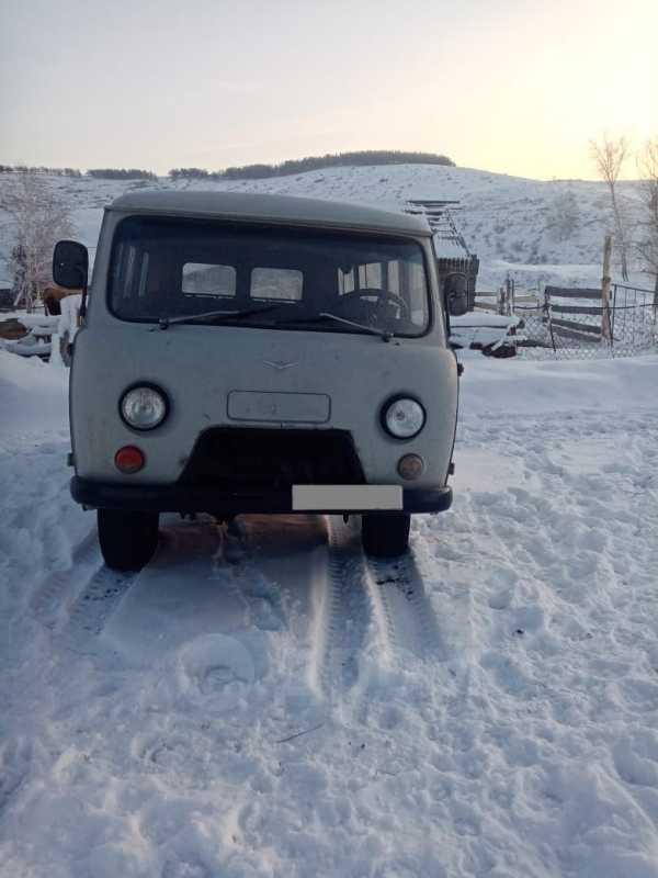 УАЗ Буханка, 2001 год, 100 000 руб.