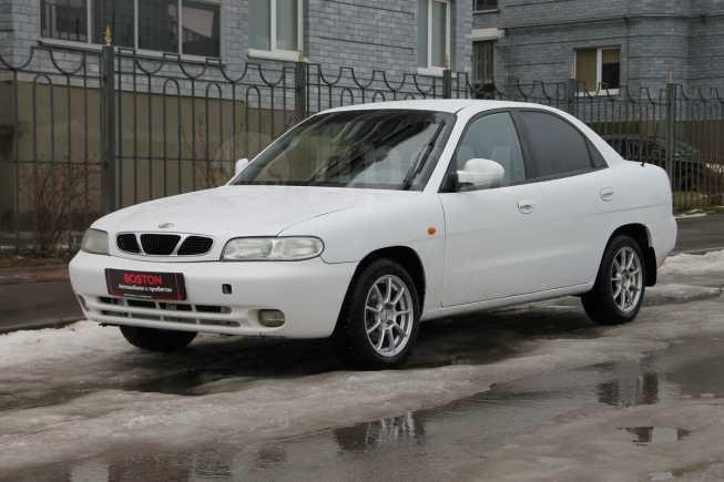 Daewoo Nubira, 1998 год, 98 700 руб.