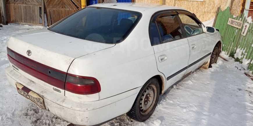 Toyota Corona, 1993 год, 45 000 руб.