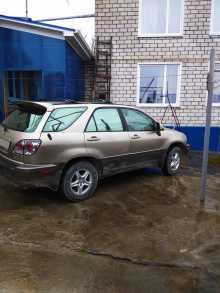 Крымск RX300 2003