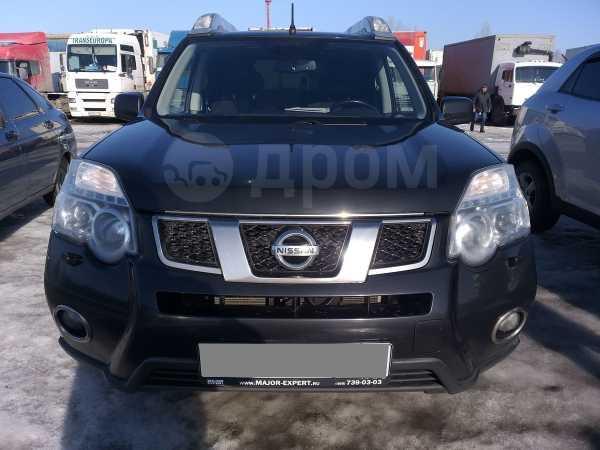 Nissan X-Trail, 2013 год, 845 000 руб.