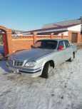 ГАЗ 31105 Волга, 2008 год, 78 000 руб.