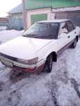 Toyota Sprinter, 1989 год, 44 444 руб.