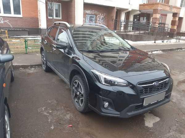 Subaru XV, 2018 год, 1 800 000 руб.
