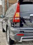 Honda CR-V, 2008 год, 829 900 руб.