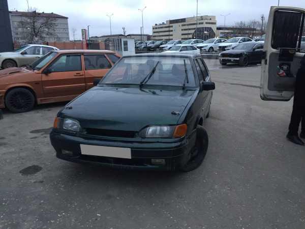 Лада 2114 Самара, 2004 год, 67 000 руб.