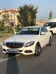 Mercedes-Benz C-Class, 2014 год, 1 340 000 руб.